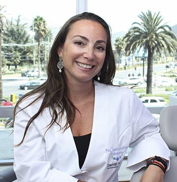 Dra. Ignacia Magdalena Lobato Hernández